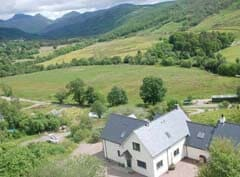 Ardnamurchan self-catering cottage