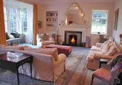 Scotland large self-catering