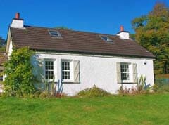 loch fyne holiday cottage