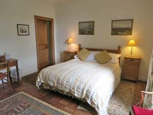 Ardfern self-catering