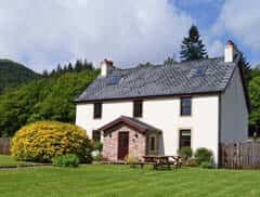 Dunoon holiday house