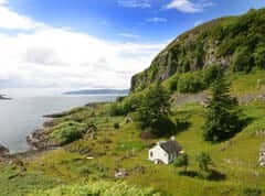 West coast holiday cottages