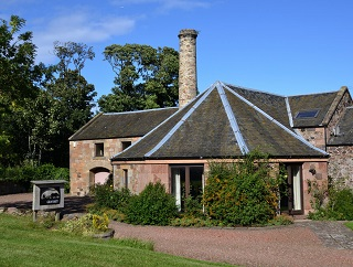 The Granary, Balgone Estate, Sheriff Hall, North Berwick, East Lothian