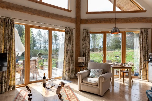 country cottage self catering retreat in scottish borders rh scotland holiday cottage com