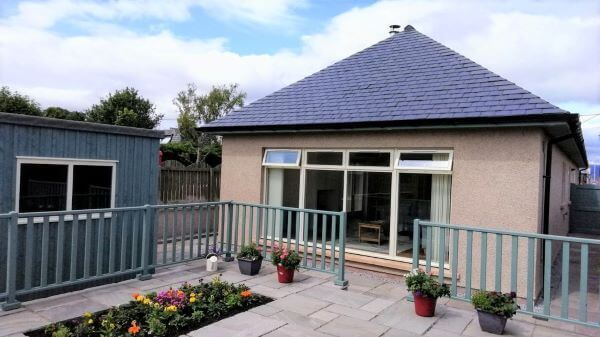 Groovy Holiday Cottage In Laurencekirk Self Catering Aberdeenshire Download Free Architecture Designs Scobabritishbridgeorg