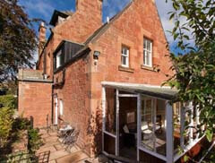Golf Lodge Cottage, North Berwick, East Lothian