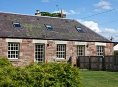 Woodturners Cottage