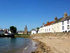 self-catering anstruther