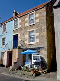 Fife holiday lettings