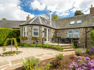 Fife holiday letting