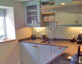 selfcatering kitchen