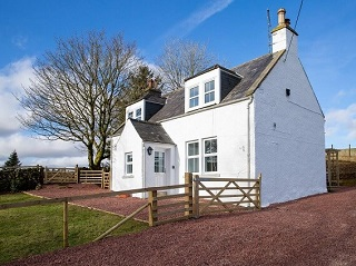 High White Cleugh Cottage, Sanquhar, Dumfries & Galloway