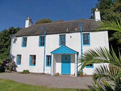 self-catering dumfries