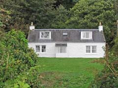 self-catering solway firth
