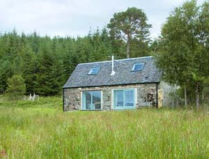 Ardoch Bothy, Loch Kishorn, Ross-shire, Highlands