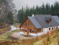 Larach Sithe, Scallasaig, Glenelg, Ross-shire, Highlands