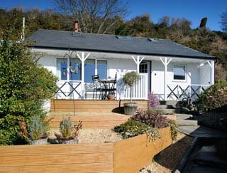 Fisherman's Cottage, North Kessock, Inverness-shire