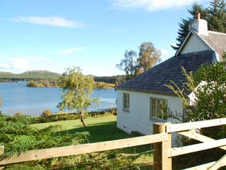Brachkashie, Whitebridge, Nr Loch Ness, Inverness-shire