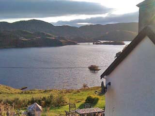 self-catering assynt