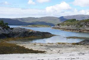 kyle of lochalsh self-catering