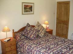 self-catering strathconon