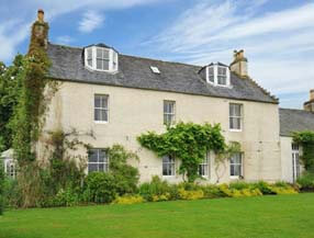 Fyrish House, Novar Estate, Evanton, Ross-shire