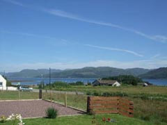 self-catering Lochcarron