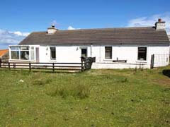 thurso self-catering cottage