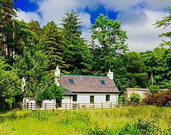 Gardener's Cottage, Torridon Estate, Torridon, Wester Ross
