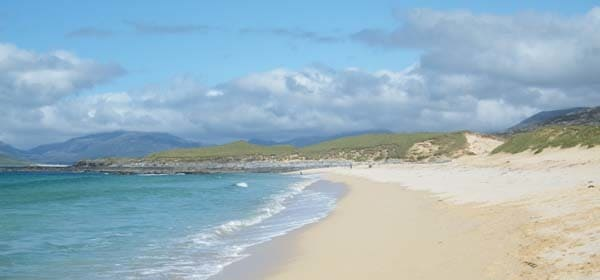 Harris Holiday Accommodation In Outer Hebrides