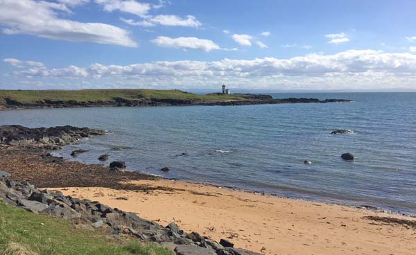 Fife coast - fabulous beaches