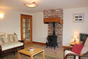 Freuchies Mill Blairgowrie Self Catering Cottage
