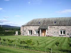 vacation accommodation Perthshire