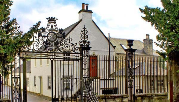 Tay Neuk self-catering holiday accommodation Dunkeld