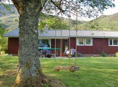 Glen Lyon Lodge