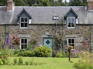 Riverview Cottage, Kirkmichael, Perthshire