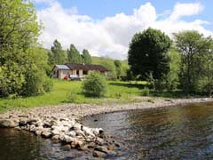 Stay in Perthshire