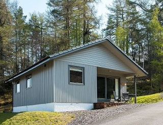 self-catering near Glasgow