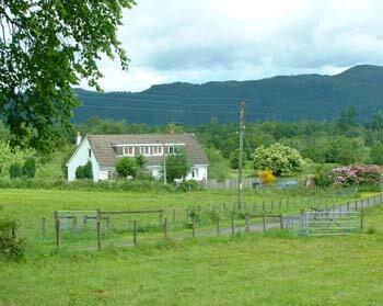 Craigview, Gartmore House Estate, Gartmore, Stirlingshire